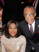 January 30, 2017-New York, New York-United States: (L-R) Actress Cicely Tyson and Rev. Al Sharpton, Founder & President National Action Network attend the National Cares Mentoring Movement 'For the Love of Our Children Gala' held at Cipriani 42nd Street on January 30, 2017 in New York City. The National CARES Mentoring Movement seeks to dispel that notion by providing young people with role models who will play an active role in helping to shape their development.(Terrence Jennings/terrencejennings.com)