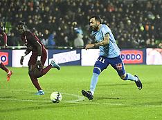 Metz vs Marseille, 29 Nov 2017