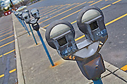 Parking Meters.<br /> Appeared in the Sunday, January 21, 2007 issue of the New York Times.