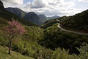 Greece, Epirus, Zagoria, Vikos Gorge