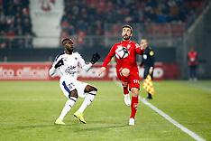 Dijon vs Bordeaux 24 nov 2018