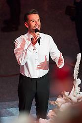 02.12.2017, Suhl, GER, Das Adventsfest der 100.000 Lichter 2017, im Bild Florian Silbereisen // during the ARD TV Show Adventfest der 1000 Licher in Suhl, Germany on 2017/12/02. EXPA Pictures © 2017, PhotoCredit: EXPA/ Eibner-Pressefoto/ Socher<br /> <br /> *****ATTENTION - OUT of GER*****