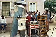 Youth Promotion - DJ Event - Kingston Jamaica