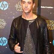 NLD/Amsterdam/20151215 - première van STAR WARS: The Force Awakens!, Yes-R