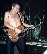 Fugazi - June 15, 1989