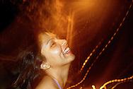 Happy times at Bandra Bandstand, Mumbai, India