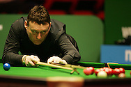 Jimmy White of England.Welsh Open Snooker at the Newport Centre, Feb 2009