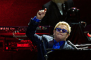 110114 Elton John In Concert in Madrid