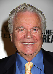 """Robert Wagner attends the premiere of """"The Real Deal"""" at Venetian Showroom, Venetian Hotel and Casino in Las Vegas, NV."""