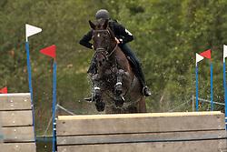 Steegmans Raf, BEL, Vencor van de Kiezelhoeve<br /> LRV Nationale finale AVEVE Eventing Cup voor Paarden - Minderhout 2018<br /> © Hippo Foto - Dirk Caremans<br /> 29/04/2018