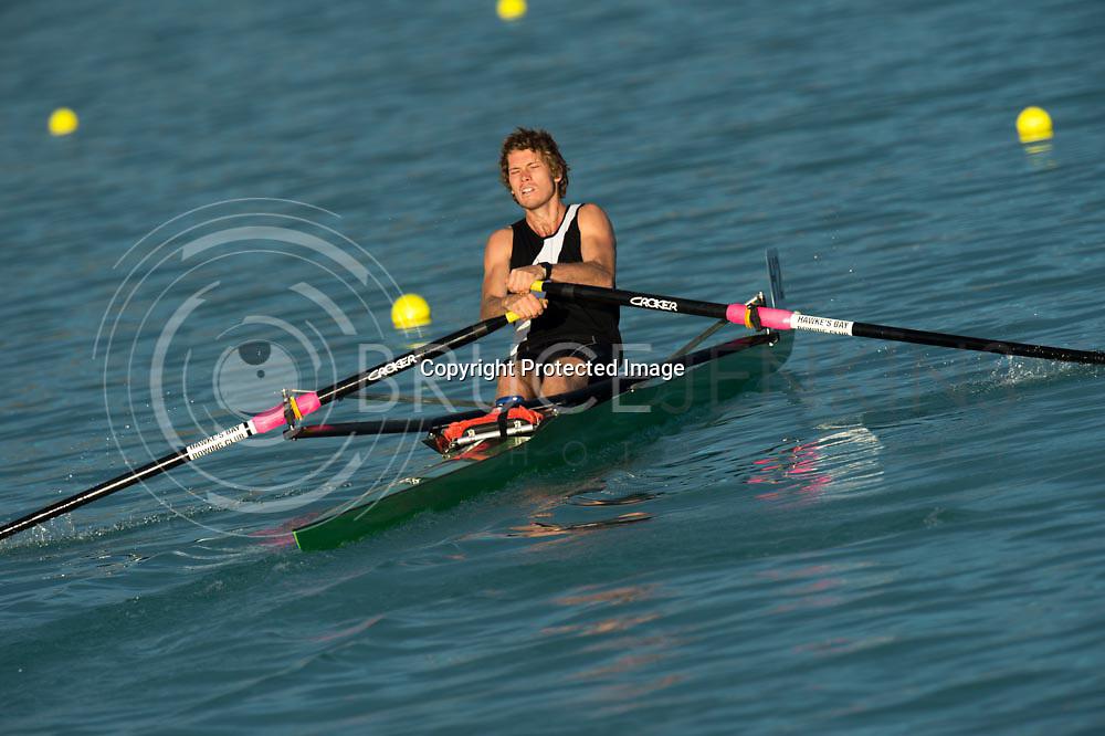 Rowing Nationals Twizel 2013