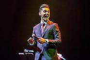 Mohammed Assaf @ Barbican Centre