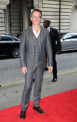 Guy Pearce during a screening of of Netflix's The Innocents at the Curzon Mayfair in London.