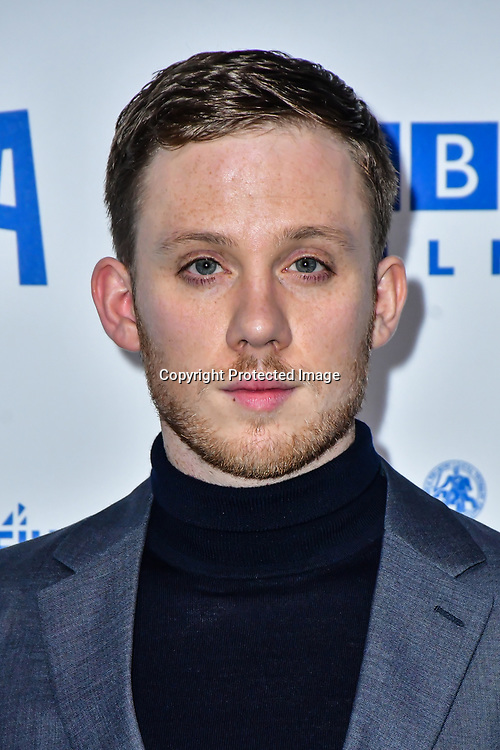 Joe Cole attends the 22nd British Independent Film Awards at Old Billingsgate on December 01, 2019 in London, England.