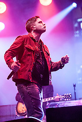 """Plan B headlines Sunday night on the main stage. Sunday, Rockness 2013, the annual music festival which took place in Scotland at Clune Farm, Dores, on the banks of Loch Ness, near Inverness in the Scottish Highlands. The festival is known as """"the most beautiful festival in the world""""."""