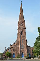 Asylum Hill Congregational Church Hartford CT