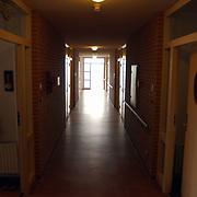 Bejaardentehuis Vooranker Huizen, gang