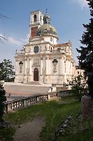 SANTUARIO DELLA MADONNA DI MONTE BERICO, VICENZA, VENETO, ITALIA