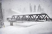 Snowbird Snowmageddon