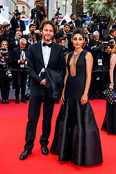 Iranian actress Golshifteh Farahani attends the opening ceremony and screening of The Dead Don't Die during the 72nd Cannes Film Festival on May 14, 2019 in Cannes, France. Photo by Ammar Abd Rabbo/ABACAPRESS.COM