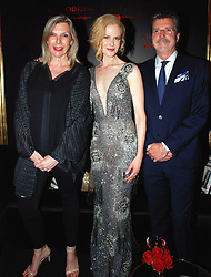 Australian actress Nicole Kidman attends the opening of The Bodrum By Paramount Hotel in Bodrum, Aegean Coastal City of Turkey, on May 13, 2017. Photo by Yasar Anter/DHA/Depo Photos/ABACAPRESS.COM