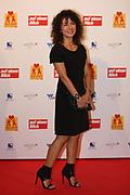 """MARIA KETIKIDOU BEI DER PREISVERLEIHUNG """"HELDEN DES ALLTAGS 2014"""" IN HAMBURG <br /> <br /> ZB DIG RM REDAKTIONELL FARBE HOCHFORMAT STEHEND  SCHAUSPIELERIN"""