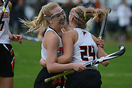 Unionville at Pennsbury Field Hockey Playoff