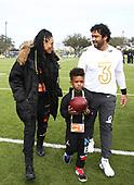 NFL-Pro Bowl-NFC Practice-Jan 22, 2020