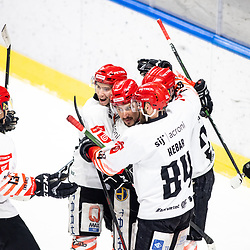 20210505: SLO, Ice Hockey - Slovenian National Championship, HK SZ Olimpija vs SIJ Acroni Jesenice