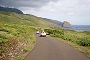 Ua Huka, Marquesas Islands, French Polynesia<br />