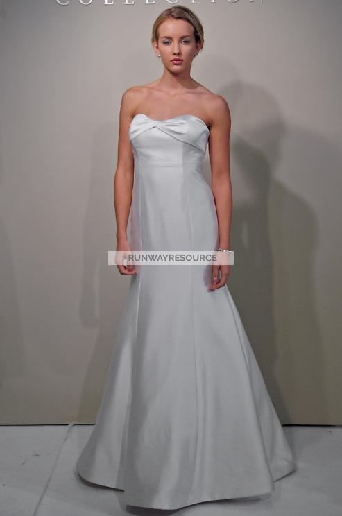 Jenny Yoo Collection New York Bridal Spring 2012