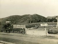 1914 Las Colinas Subdivision in Hollywood