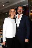 Prince Nikolaos and Princess Tatiana book presentation