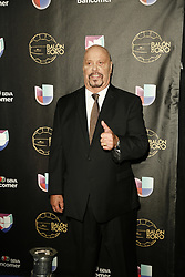 LOS ANGELES, CA - JULY 15: El Perro Bermudez attends Univision Deportes' Balon De Oro 2017 Awards at The Orpheum Theatre in Los Angeles, California on July 15, 2017 in Los Angeles, California. Byline, credit, TV usage, web usage or linkback must read SILVEXPHOTO.COM. Failure to byline correctly will incur double the agreed fee. Tel: +1 714 504 6870.