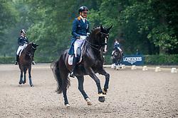 Gal Edward, NED, Glock's Total US<br /> CHIO Rotterdam 2021<br /> © Hippo Foto - Sharon Vandeput<br /> 3/07/21