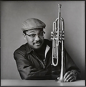 Composer and jazz great Wynton Marsalis.