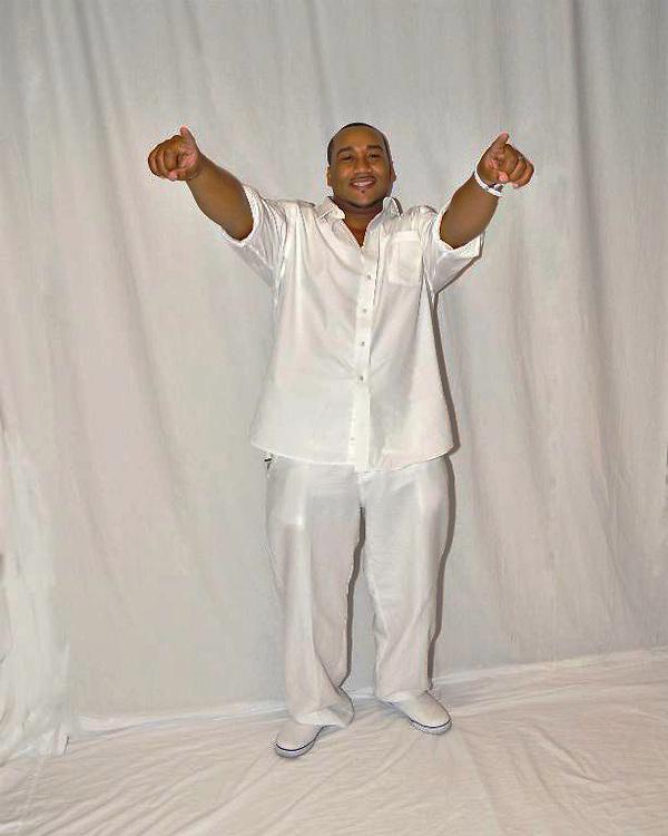 Recording Artist Jerome White Jr's (Jero) 30th Birthday Party