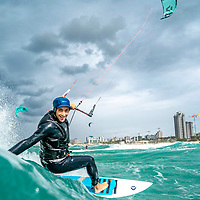 2020-11-21 HaKshatot Beach, Ashdod