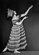 Lubov Tchernicheva in 'Le Astuzie Femminili', London, England, 1920