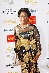 March 30, 2019 - Los Angeles, CA, USA - LOS ANGELES, CA - MAR 29: Congresswoman Sheila Jackson Lee attends the 50th NAACP Image Awards Non-Televised Dinner at The Berverly Hilton on March 29 2019 in Los Angeles CA. Credit: CraSH/imageSPACE/MediaPunch (Credit Image: © Imagespace via ZUMA Wire)