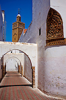 Maroc, Casablanca, Les Habous ou la Nouvelle Medina, 1918-1955// Morocco, Casablanca, The Habous or the New Medina, 1918-1955