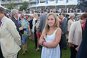 LADY ELOISE GORDON-LENNOX, Ladies Day, Glorious Goodwood. Goodwood. August 2, 2012