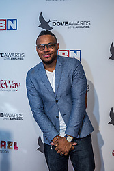 October 11, 2016 - Nashville, Tennessee, USA - Todd Delaney at the 47th Annual GMA Dove Awards  in Nashville, TN at Allen Arena on the campus of Lipscomb University.  The GMA Dove Awards is an awards show produced by the Gospel Music Association. (Credit Image: © Jason Walle via ZUMA Wire)