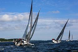 , Kiel - Kieler Woche 20. - 28.06.2015, Sons of Hurricans - NOR 14990