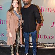 NLD/Amsterdam/20180920 - Premiere Judas, Edwin Jonker en ........