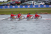 Race: 378  Event: Non-Champ D-F 4x-  Final<br /> <br /> British Rowing Masters Championships 2018<br /> Sunday<br /> <br /> To purchase this photo, or to see pricing information for Prints and Downloads, click the blue 'Add to Cart' button at the top-right of the page.