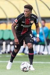 Leon Bailey of Bayer 04 Leverkusen during the Pre-season Friendly match between Fortuna Sittard and Bayer Leverkusen at the Fortuna Sittard Stadium on July 28, 2018 in Sittard, The Netherlands