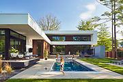 Highland House | One Ten Studio | Indianapolis, Indiana