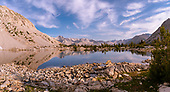 John Muir Trail 2018