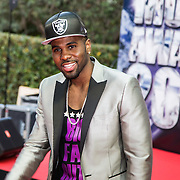 MON/Monaco/20140527 -World Music Awards 2014, Jason Derulo